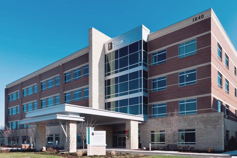 Advanced Women's Care Location Photo of Clinic