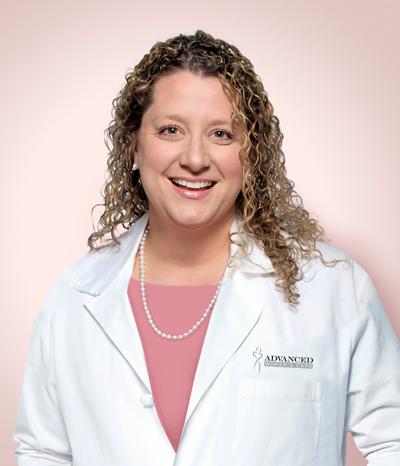 Kristin Salter, MD